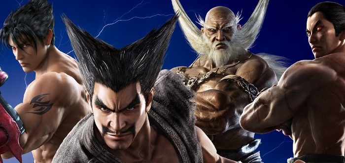 Первый трейлер Tekken 7