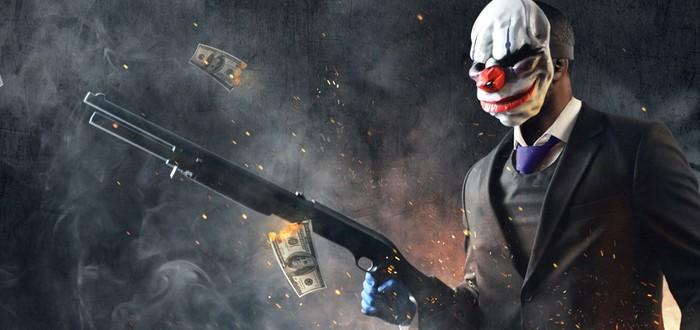 Дизайнер Mirror's Edge, Bad Company 2 и PayDay 2 займется инди