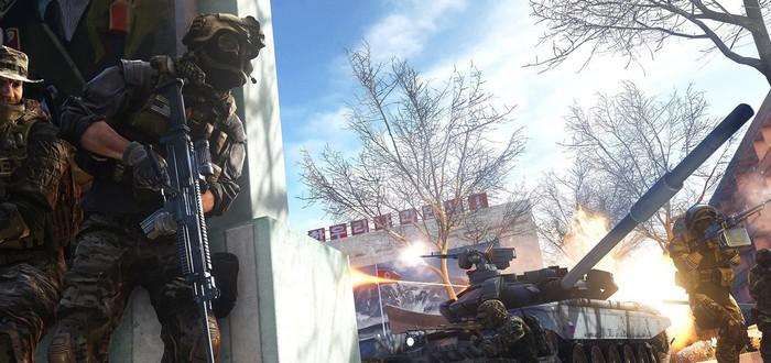 Как открыть все оружие в Battlefield 4: Dragon's Teeth DLC
