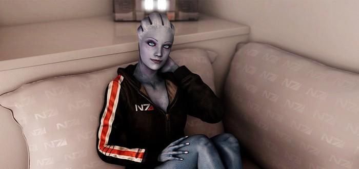 BioWare запустила опрос по Mass Effect 4