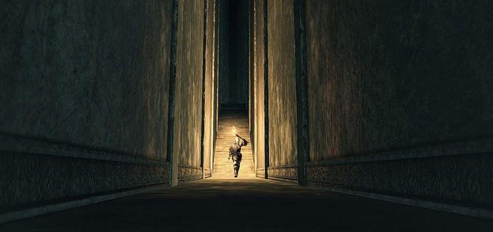 Скриншоты DLC Dark Souls 2 – Сrown of the Sunken King
