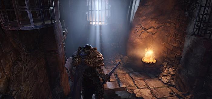 Лор Lords of the Fallen не будут заталкивать силой