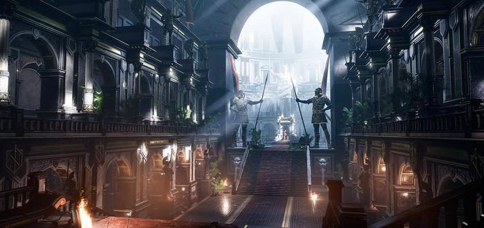 Ведущий графический инженер Crytek ушел в id Software