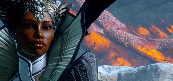 Новые игры BioWare могут включать асексуальные и полиаморные отношения