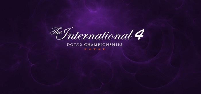 The International 4