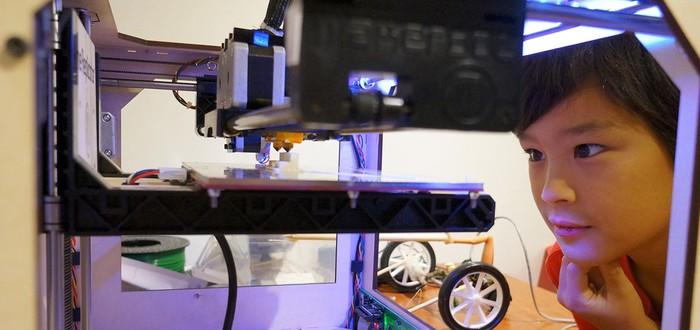 Крупнейший производитель игрушек не против печати собственных моделей на 3D принтере