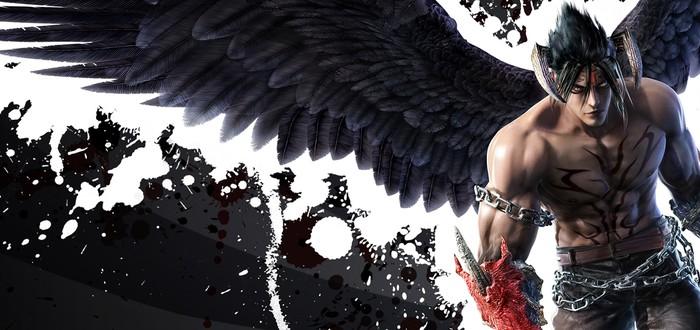 Tekken 7 может выйти на PC?