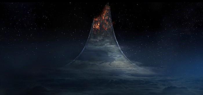 Первое изображение персонажа Halo: Nightfall