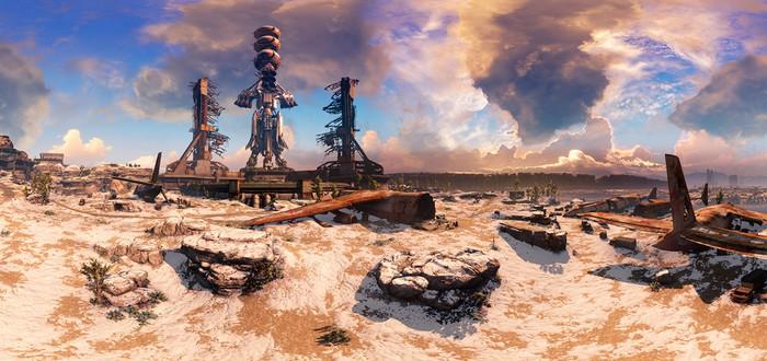 Бета Destiny – сравнение PS4 и Xbox One
