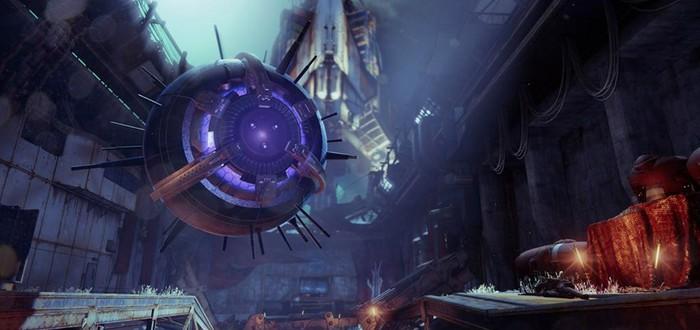 Баг в бете Destiny позволяет набрать гору лута