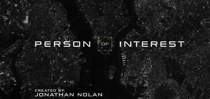 Трейлер четвертого сезона Person Of Interest