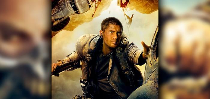 Первый трейлер Mad Max: Fury Road