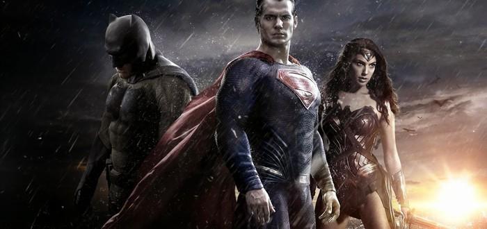 Видео Dawn of Justice с SDCC 2014 не появится в свободном доступе