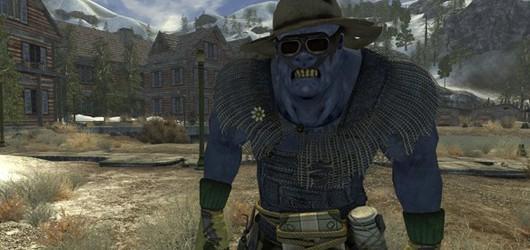 Fallout: New Vegas патч 1.3