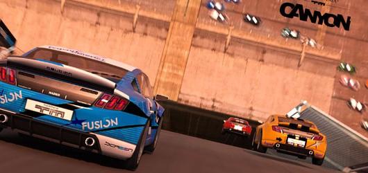 Первый трейлер TrackMania 2
