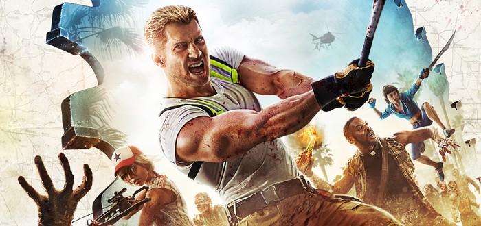 Играбельный Dead Island 2 на gamescom 2014