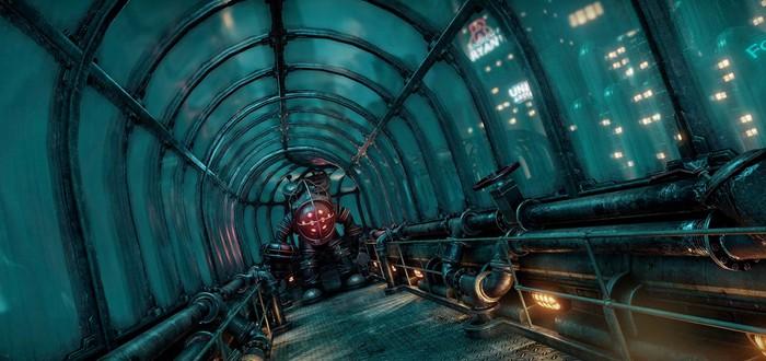 Оригинальный BioShock выйдет на iOS
