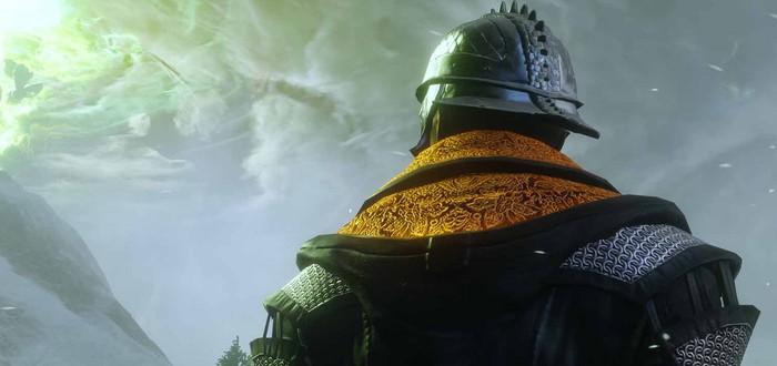 Гора деталей Dragon Age: Inquisition – компаньоны, зоны и геймплей