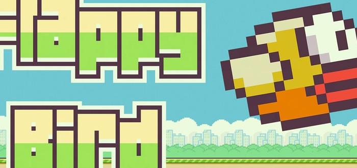 Flappy Bird возвращается в виде эксклюзива Amazon Fire TV