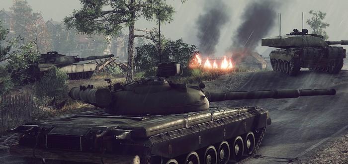 Дневник разработчиков F2P от Obsidian – Armored Warfare
