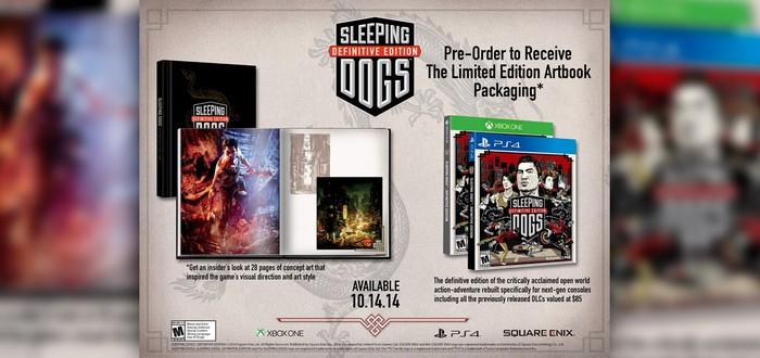 Слух: Sleeping Dogs для PS4 и Xbox One выйдет в Октябре