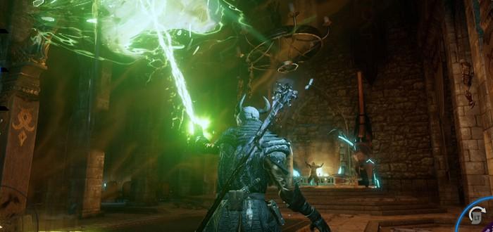 Dragon Age: Inquisition – Существа и Особенности