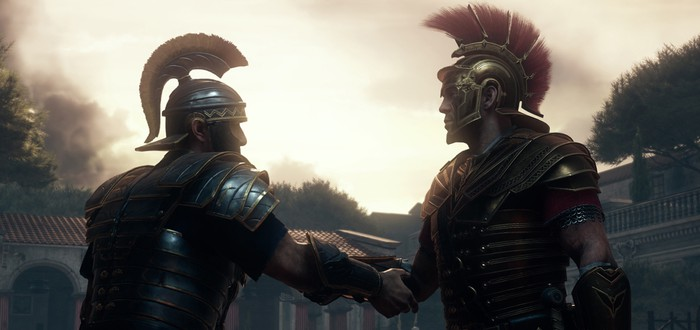 Ryse: Son of Rome выйдет на PC осенью