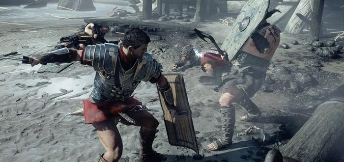 Crytek не совсем довольна продажами Ryse на Xbox One
