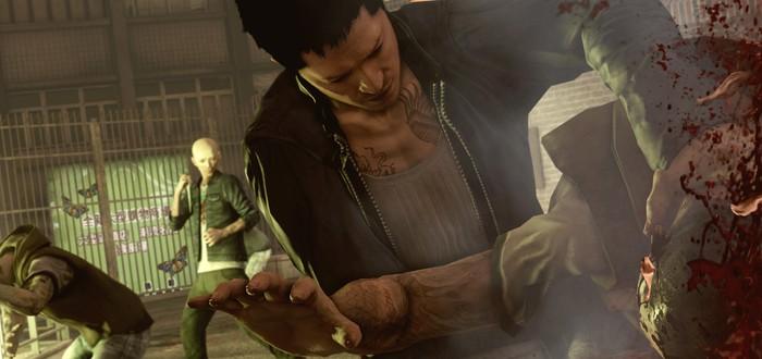 Анонс-трейлер и скриншоты Sleeping Dogs: Definitive Edition для PS4 и Xbox One
