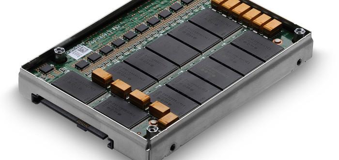 AMD выпустит SSD для геймеров