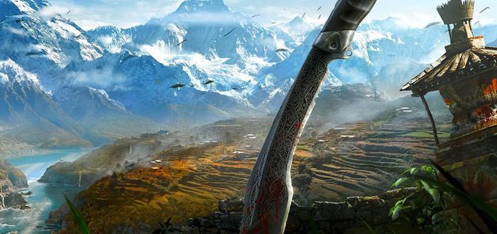 В Far Cry 4 будут миссии за пределами Кирата