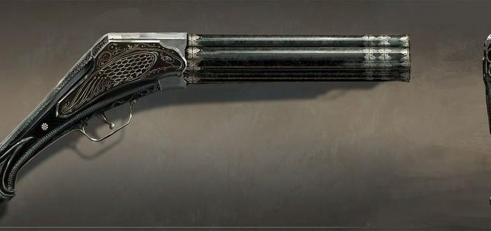 Assassin's Creed Unity – боссы и дальнобойное оружие