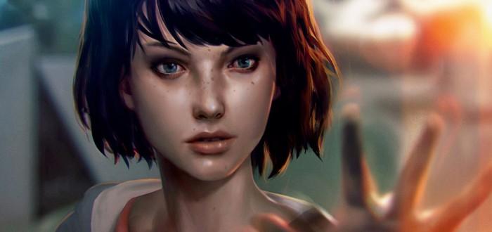 Life is Strange – новая игра от Square Enix