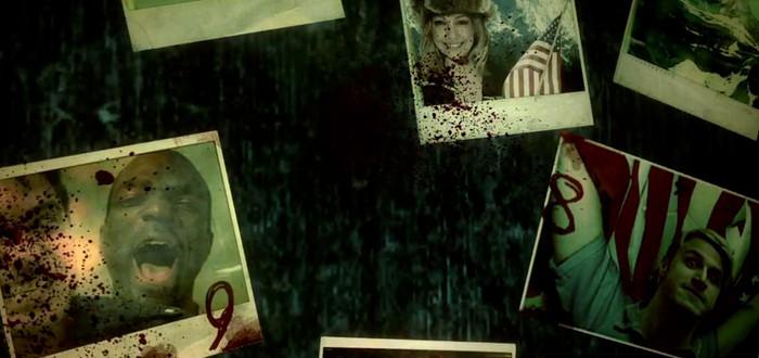 Хоррор Until Dawn переезжает на PS4