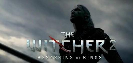 The Witcher 2 - сюжет игры
