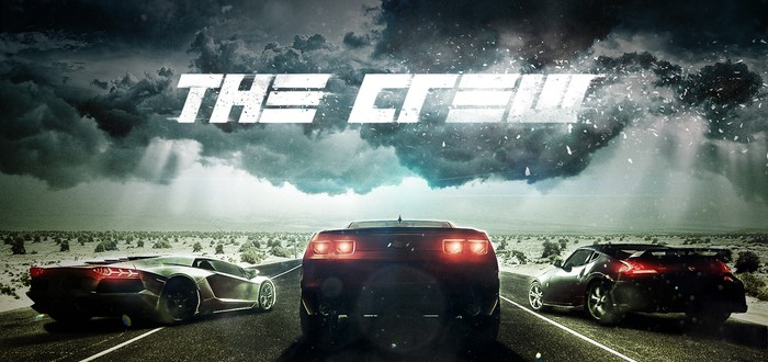 The Crew на Xbox 360 не будет уступать по возможностям консолям нового поколения