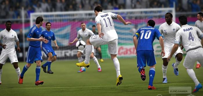 FIFA 15: геймплей и детали