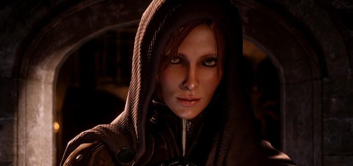 BioWare: в наших RPG есть и будут гомосексуальные персонажи и отношения