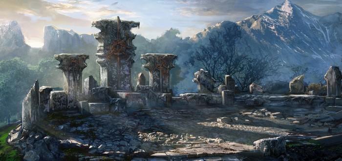 В Witcher 3 будет карточная игра Гвинт