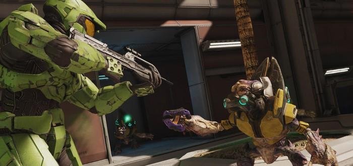 343: мы думаем только о Halo на Xbox One