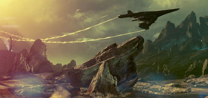 Трейлер Destiny – первый взгляд на Венеру