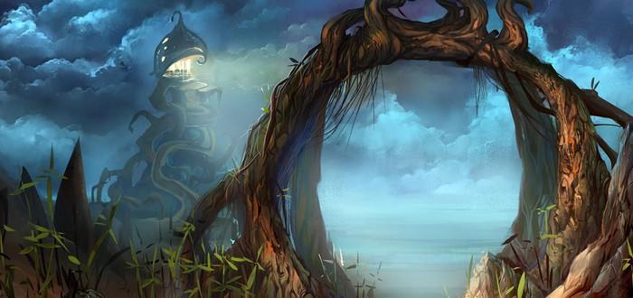 Трейлер геймплейного демо Skywind
