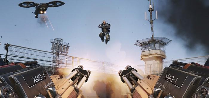 Call of Duty: Advanced Warfare не выйдет на Wii U