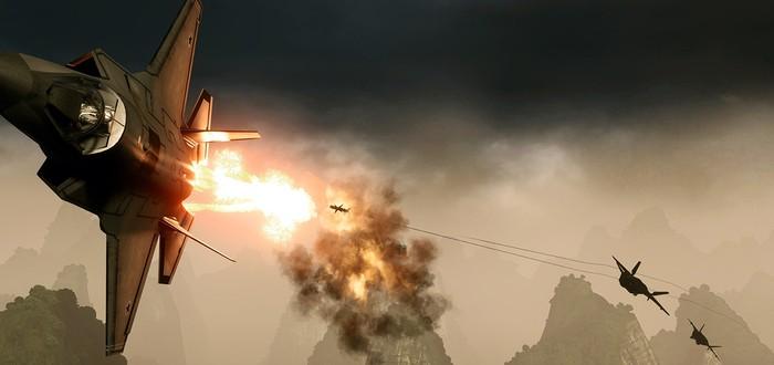 Военная фотожурналистика в Battlefield 4