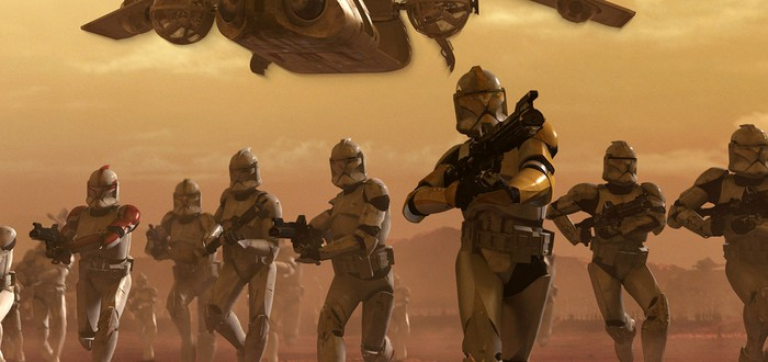 Вышла новая игра Star Wars – мобильная F2D