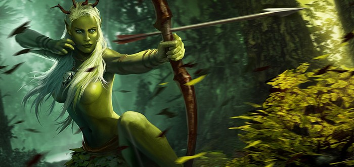 Стартовал прием заявок на бету The Witcher: Battle Arena – MOBA от CDPR