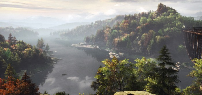 12 минут геймплея The Vanishing of Ethan Carter