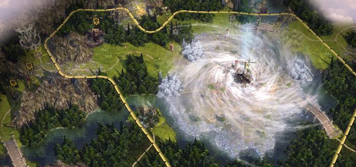 Дополнение Age of Wonders 3 введет Халфлингов + 17 минут геймплея
