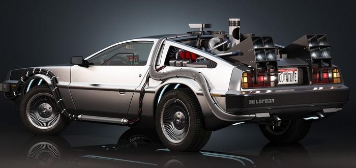 Microsoft DeLorean – облачный стриминг игр без лагов благодаря предсказаниям