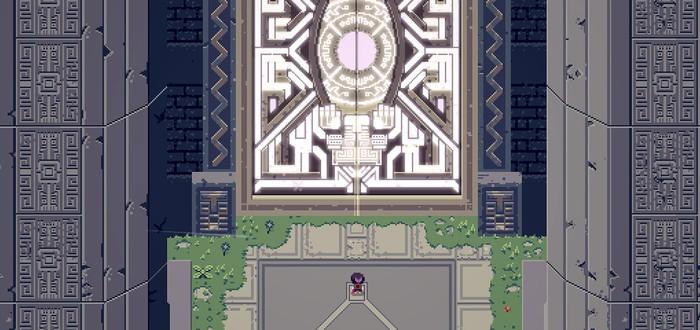 Новые скриншоты и трейлер Titan Souls